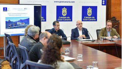 Gran Canaria presenta una estrategia integral con 16 rutas ciclistas