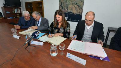 Gorona del Viento, PLOCAN y ULL en la investigación sobre la captura de energía del mar