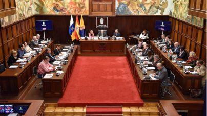 Presupuesto de 913 millones del Cabildo de Gran Canaria para 2019