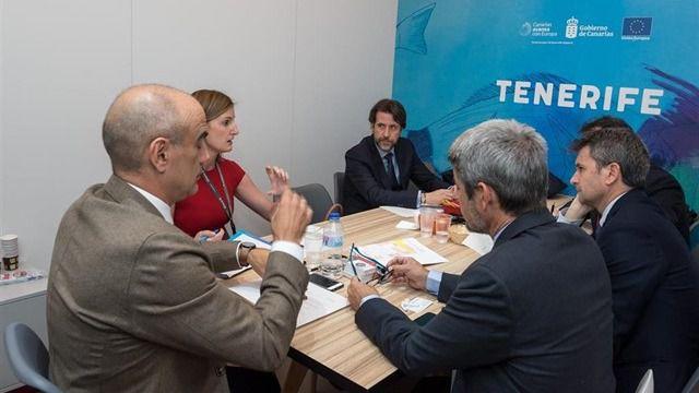 Air Europa y Vueling aumentarán sus vuelos con Tenerife en verano