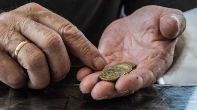 El gasto en pensiones en Canarias asciende a 289,97 millones en enero