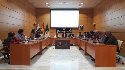 Fuerteventura somete a información pública el Plan de Gestión de Riesgo de Inundación
