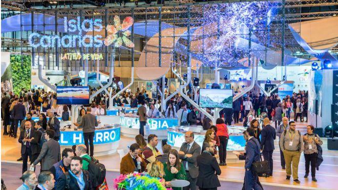 Canarias se hace con el premio al mejor stand de Fitur de instituciones y comunidades