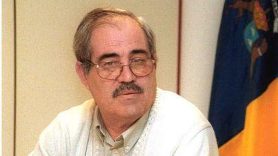 Fallece Fernando Clavijo Redondo, padre del presidente de Canarias