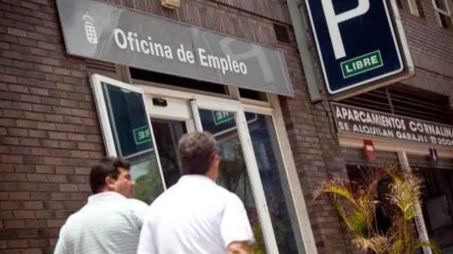 Las Islas, en el pelotón de cola del empleo en España