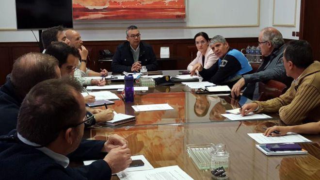 La Mesa del Taxi propone una revisión de la tarifa del sector para compensar costes