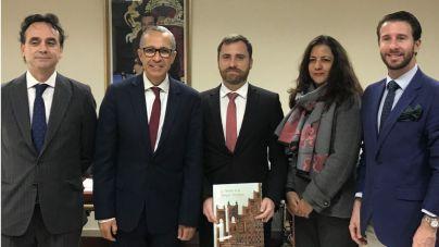 Canarias y Marruecos sellan un intercambio cultural con actuaciones de diferentes modalidades artísticas