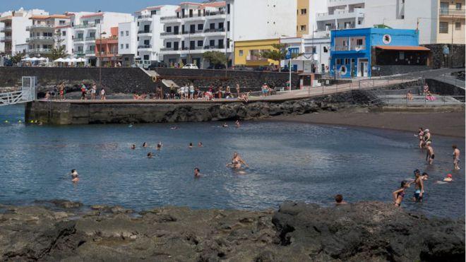 El Hierro ha destinado 171.373 euros en ayudas directas para el sector turístico en 2018