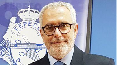 Fepeco rechaza el bloqueo de Madrid al puerto de Fonsalía