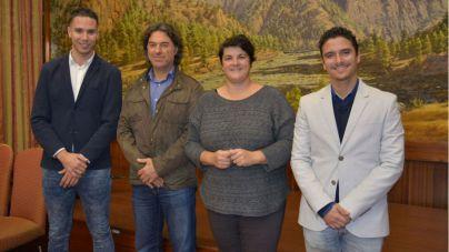 'La Palma Educa' fomenta los valores positivos a través del deporte