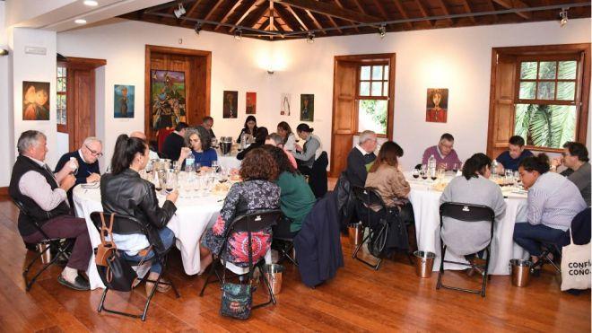 Santa Úrsula abre la convocatoria del Concurso de Vinos Jóvenes 2019