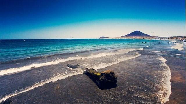 Canarias se sitúa como tercer destino de los turistas extranjeros con 13,7 millones en 2018