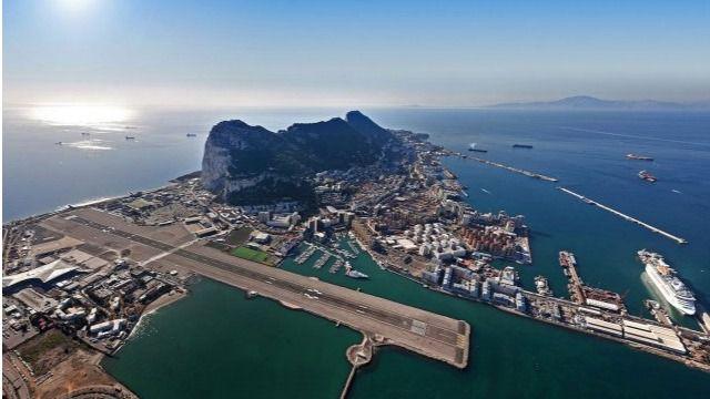 La UE incluye Gibraltar como