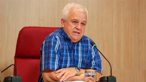 NC denuncia la irresponsabilidad de Ibarra al tratar de poner en peligro los pactos de progreso en Canarias
