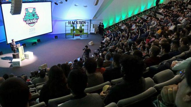 Hackron 2019 confirma a Tenerife como referente internacional en Ciberseguridad