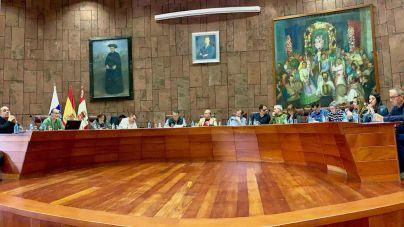 El Cabildo gomero aprueba una Declaración Institucional en respaldo al pueblo venezolano
