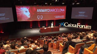 Animayo Barcelona se despide con más de tres mil trescientos participantes en dos días