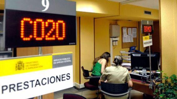 Los afiliados a la Seguridad Social caen en Canarias en 10.081 personas en enero