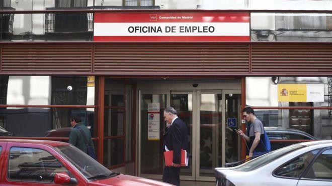 El paro sube en Canarias en 2.404 personas en enero y se sitúa en 209.419 desempleados