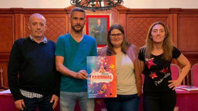 San Sebastián de La Gomera ya tiene su cartel del Carnaval 2019