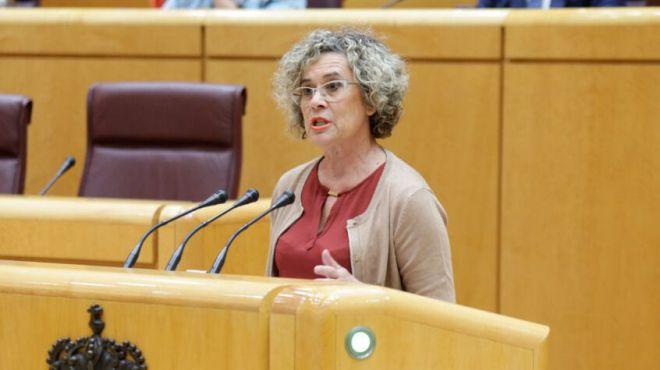 Julios lamenta que Podemos continúe sin defender los intereses de Canarias en Madrid