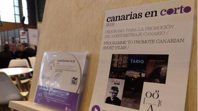 'Canarias en Corto' inicia en Clermont-Ferrand la promoción internacional del cine de las islas