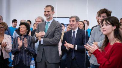 Ignacio Hernández Medrano ganador del 'Premio Fundación Princesa de Girona 2019'