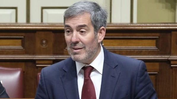 Clavijo rechaza la figura del 'relator'