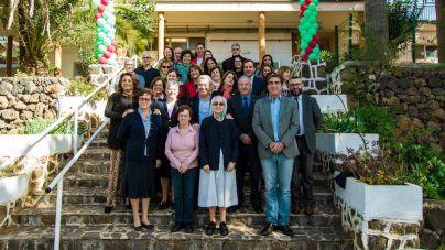50 Aniversario del centro Hermanas Hospitalarias – Complejo Acamán