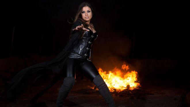 Cristina Ramos actuará el 9 de marzo en el Carnaval de Día