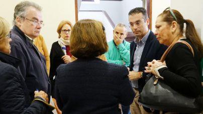 Urbanismo informará en breve el proyecto de legalizar la residencia de mayores de Ifara