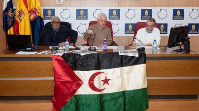 Llamamiento para incrementar la ayuda humanitaria en los campamentos de Tinduf