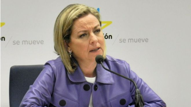 CC enmienda a la totalidad los PGE por el desprecio de Sánchez a Canarias