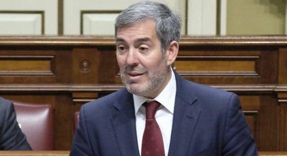 El TSJC deriva el 'caso Grúas' al juzgado de La Laguna
