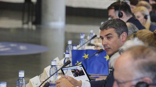 CC-PNC defiende un enfoque global y pragmático de la migración en Europa