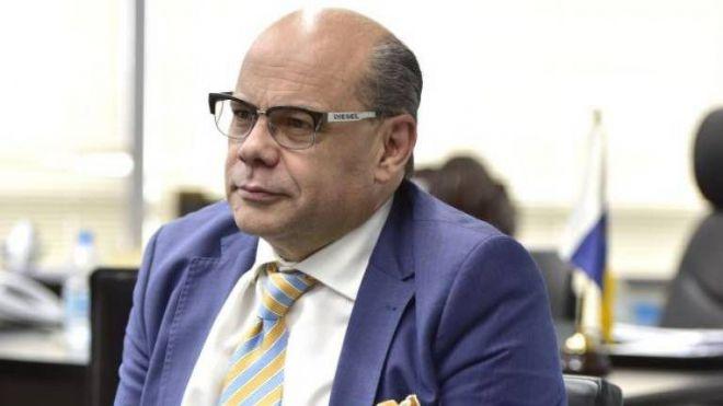 Barragán: 'Sánchez debe convocar a los constitucionalistas'