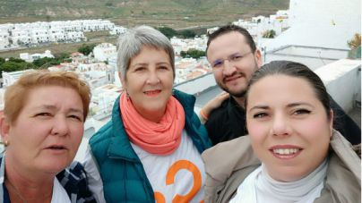 El Ayuntamiento de Agaete impide instalar carpas informativas a Cs