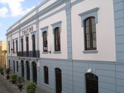 Teatro Circo de Marte entre los espacios culturales mejor valorados de Canarias