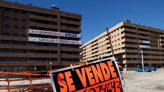 La compraventa de viviendas sube en Canarias un 4% en 2018