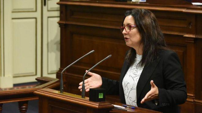 El PSOE pide al Gobierno acciones contundentes contra la prostitución en Canarias