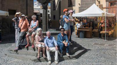 El ayuntamiento emprende el estudio de diagnóstico sobre el fenómeno turístico en la ciudad