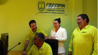 El CECOPIN atendió más de 6.000 incidentes durante el año pasado