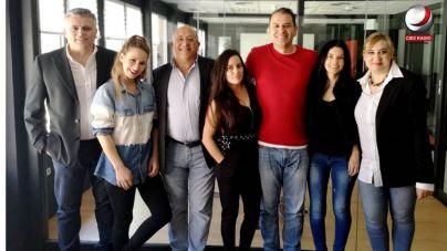 El Club Internacional de Empresarios & Emprendedores pone en marcha CIEE RADIO