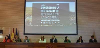 La UNESCO reconoce a Canarias como modelo de la Red de Reservas de la Biosfera