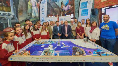 Un total de 57 equipos participarán en la séptima edición de la First Lego League Canarias