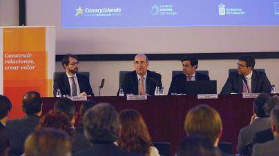 Más de 100 empresas se instalan en Canarias desde 2015