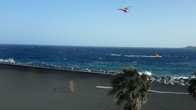Una falsa llamada activa los servicios de emergencia en La Palma