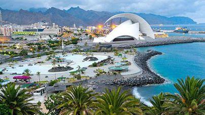 Santa Cruz de Tenerife a la cola del turismo de negocios en España