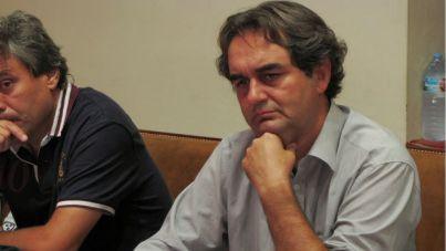 Arcila propone controlar la descontaminación del suelo de la refinería