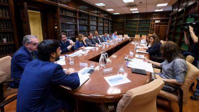 Las administraciones alcanzan el consenso con la reposición de Las Chumberas
